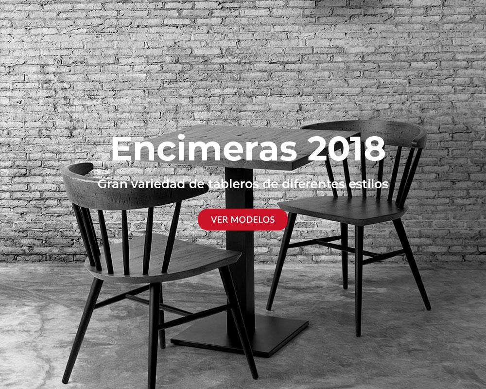 Encimeras-2018